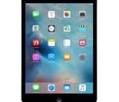 iPad Míní 2 Retina 16 GB