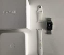 Apple Watch 42mm nerezová ocel
