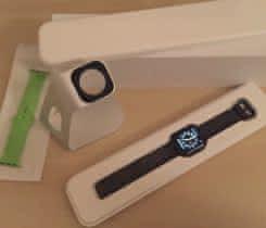 Apple Watch 38mm černé