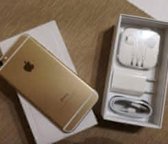 iPhone 6 64Gb gold rok v zaruce