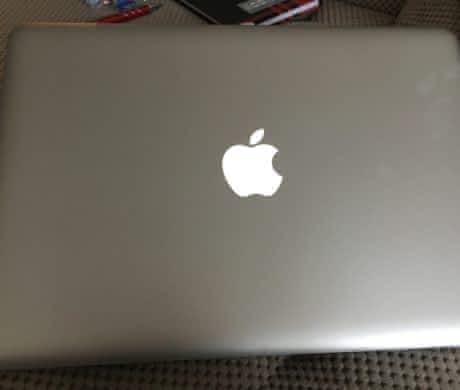 Macbook PRO 13 (2012)