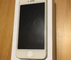 Apple iPhone 5 16GB vč. orig. krabičky