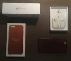 iPhone 6 Gold 64GB
