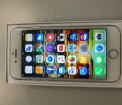 Iphone 6 128 GB Silver TOP STAV