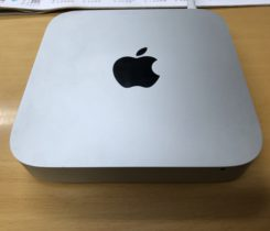 Mac mini Late 2012 (nejsilnější) 100 %