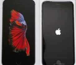 Nový iPhone 6S Plus 64GB Space Gray