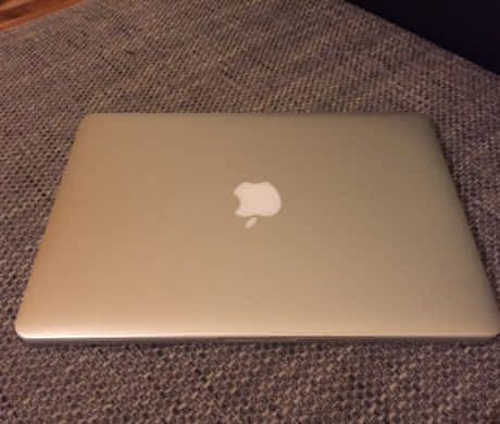 "MacBook Pro 13"", 2014, i5, 8GB RAM, 256"