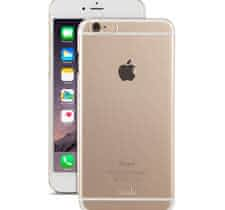 iPhone 6plus Gold