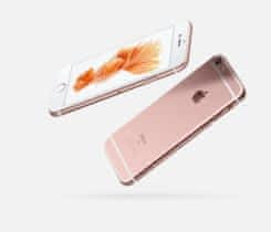 iPhone 6S 64 gb rose gold