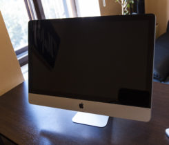 Apple iMac 27'' – rychlé jednání – VELKÁ