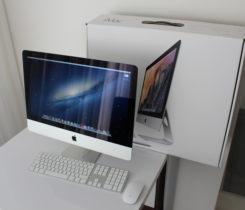 """iMac 21.5"""" i5 2.7GHz/8GB RAM/1TB HDD"""