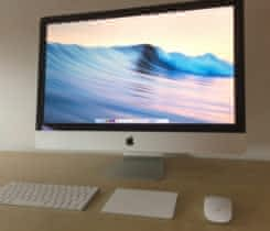 27palcový iMac s Retina 5K NOVÝ MODEL