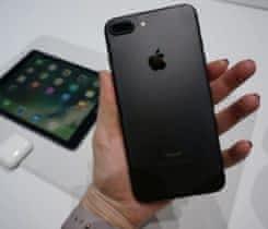 Koupím iPhone 7 plus 128gb matte black