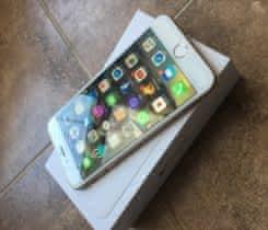 Prodám iPhone 6 Plus 128 GB stav nového
