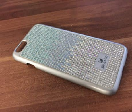 a526f8441c7 Kryt, obal Iphone 6 Swarovski | Apple Bazar