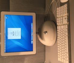 """iMac G4 15"""" 1GHz (lampička)"""