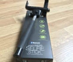 Jivo Selfie Stick s integrovaným Bluetoo