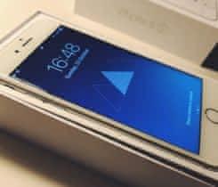 iPhone 6s 128GB Stříbrný