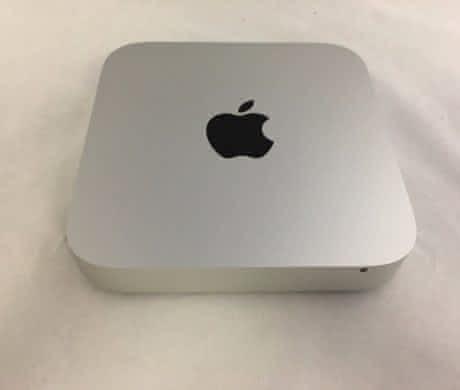 Mac Mini Late 2014, 1,4 GHz