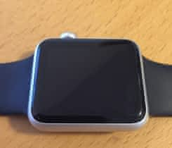 Prodam Apple Watch s Apple Care
