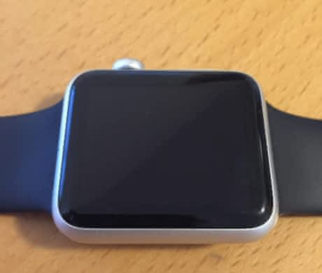 Prodam Apple Watch s Apple Care