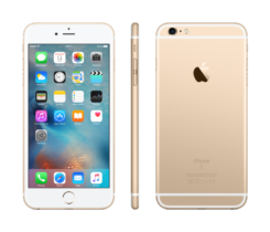Prodám Apple iPhone 6s 64GB – Gold