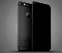 iPhone 7 plus – matná černá – 32 GB