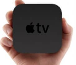 Koupim apple tv 3 nebo 4 generace