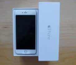 NOVÝ iPhone 6 Plus  16GB silver