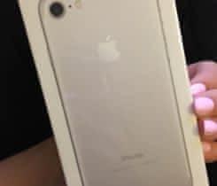Iphone 7 256gb Silver