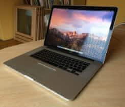 MacBook Pro 15 Retina (Mid 2015)