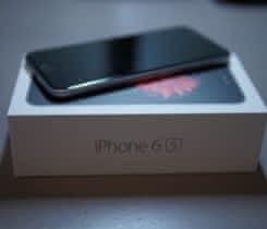 výměna Iphone 6s za Iphone SE
