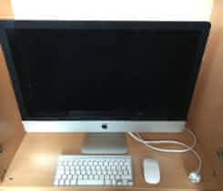 Apple iMac i5 3,4GHz 24GB RAM Late 2013