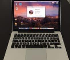 "MacBook Pro 13"" Retina CZ 2014"