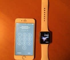 Apple iPhone 6 16Gb + Apple Watch Sport