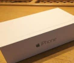 iPhone 6 16GB 14 měsíců záruka