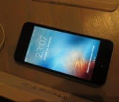 Iphone 5S – 16 Gb- zánovní