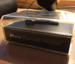 iPhone Bluetooth Headset