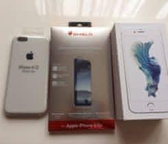 Prodám iPhone 6S 64gb Silver