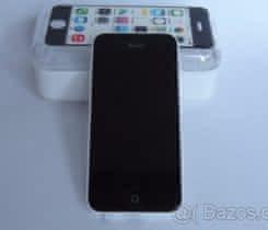 iPhone 5C top stav