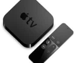 Koupím vaši nevyužitou Apple TV