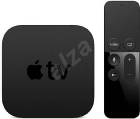 Apple TV 4th /2015