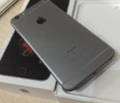 Prodám iPhone 6S PLUS 128GB SPace Grey