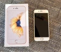 Prodám iPhone 6s 16gb Gold