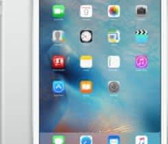 Nový iPad mini 4 Wi-Fi 64GB Silver