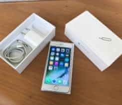 iPhone 6, 64GB silver