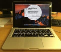 Macbook mid2012Pro + TimeCapsule2TB