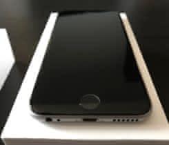 Prodám iPhone 6 64GB Space Grey