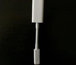 Originální adaptér Thunderbolt/gigabitov