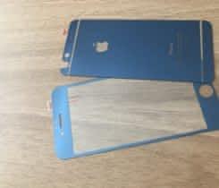 Zrkadlové ochranné sklo na iPhone 6/6s